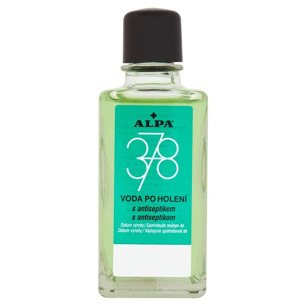 Alpa 378 pánská voda po holení 50 ml