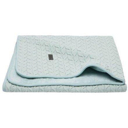 Dětská deka Samo 90x140 cm - Fabulous morning mint