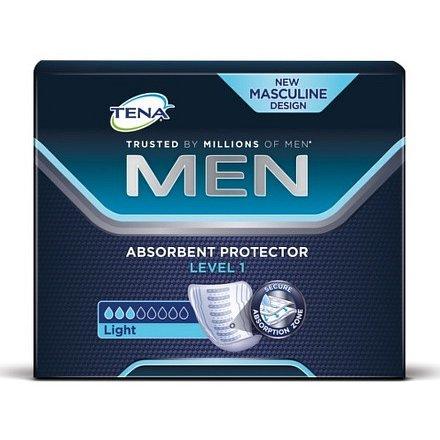 Inkontinenční vložka pro muže TENA Men Level 1 12ks