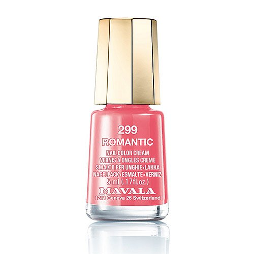 Mavala Floral Trend Romantic 5 ml