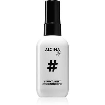 Alcina #ALCINA Style strukturovací stylingový sprej  100 ml