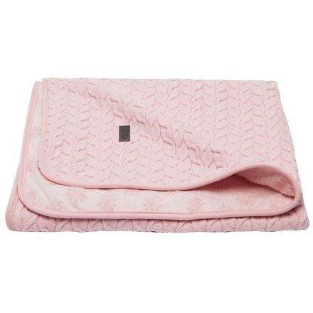 Dětská deka Samo 90x140 cm - Fabulous blush pink