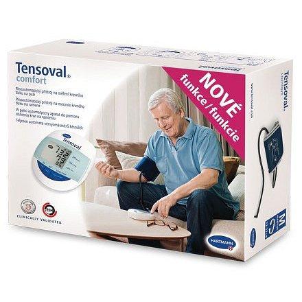 Tensoval® comfort Family - 2 manžety
