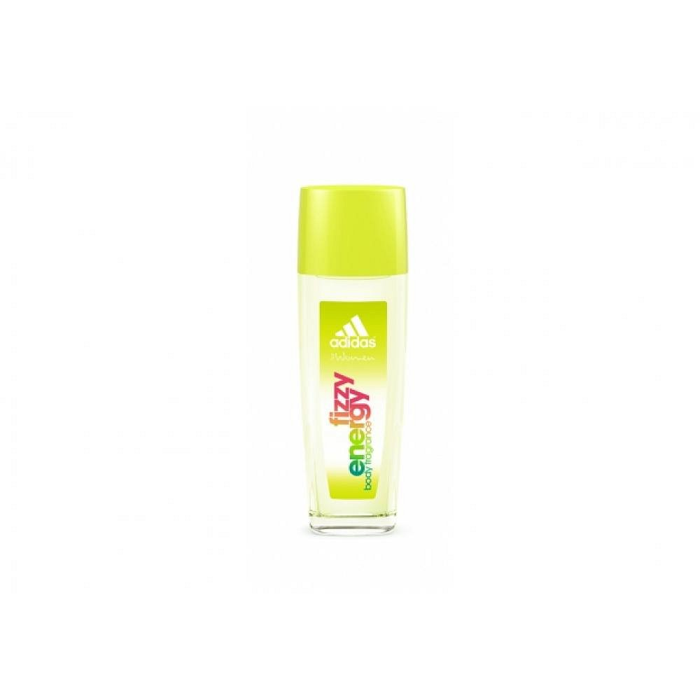 Adidas Fizzy Energy Woman deodorant sklo 75 ml