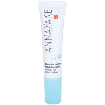 Annayake 24H Hydration hydratační oční krém  15 ml