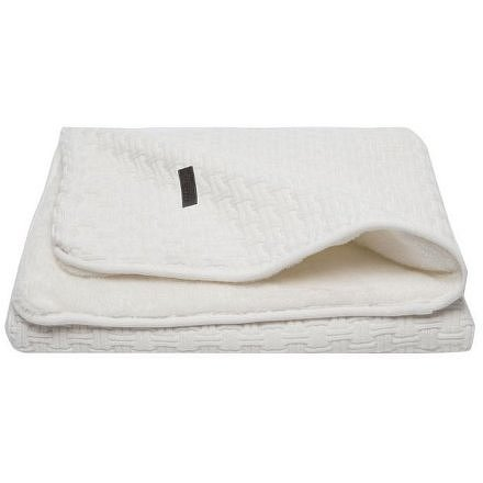 Dětská deka Mori 90x140 cm - Fabulous shadow white