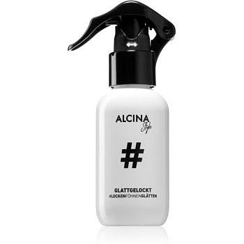 Alcina #ALCINA Style fénovací sprej pro hladké vlny  100 ml