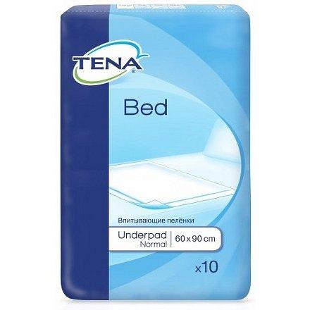Inkontinenční podložka TENA 60x90cm 10ks