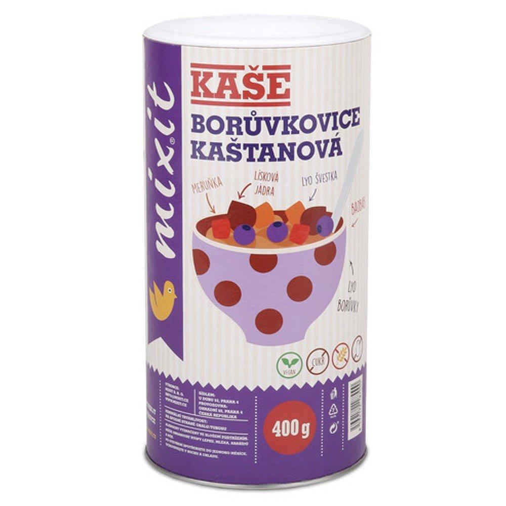 MIXIT Borůvkovice Kaštanová 400 g
