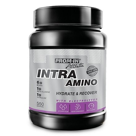 Prom-in Intra amino 550g hruška
