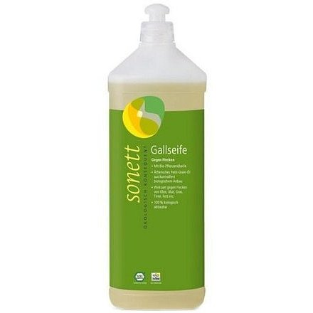 SONETT Tekuté mýdlo na skvrny 1000ml