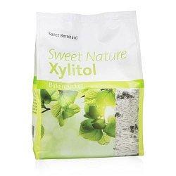 Sanct Bernhard Sweet Nature Xylitol přírodní sladidlo 1kg