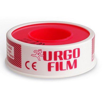 URGO FILM Fixační náplast 5m x 1,25cm