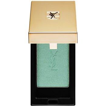Yves Saint Laurent Couture Mono dlouhotrvající oční stíny odstín 9 Orient  2,8 g