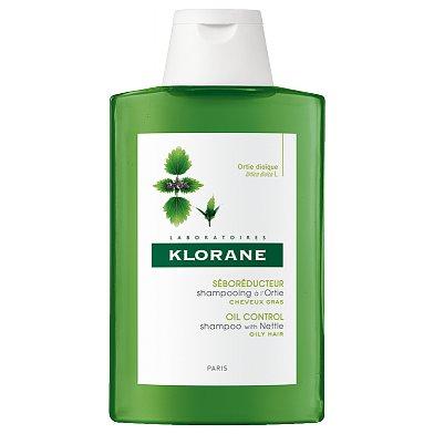 KLORANE Ortie - šampon 200ml