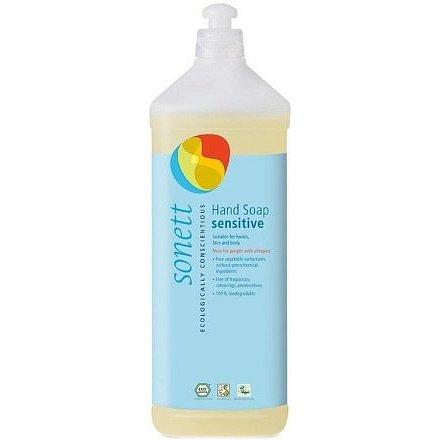 SONETT Tekuté mýdlo na ruce - Sensitive 1000ml