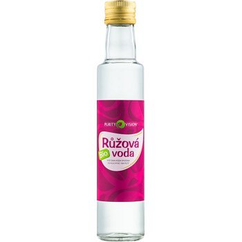Purity Vision Rose růžová voda  250 ml