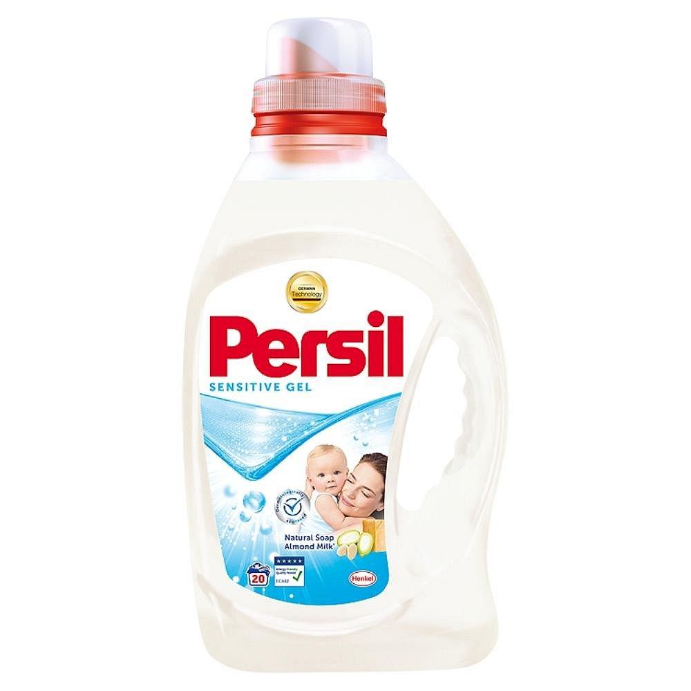 PERSIL Gel 1,46l/20PD expert sensitive