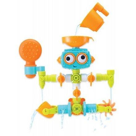Robot instalatér