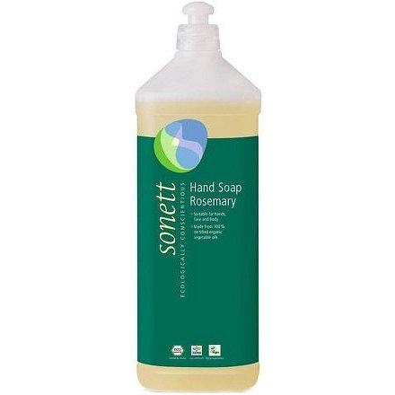 SONETT Tekuté mýdlo na ruce - Rozmarýn 1000ml
