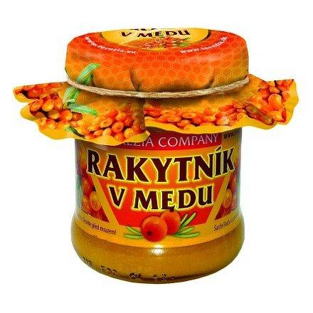 Terezia Rakytník v medu 250g