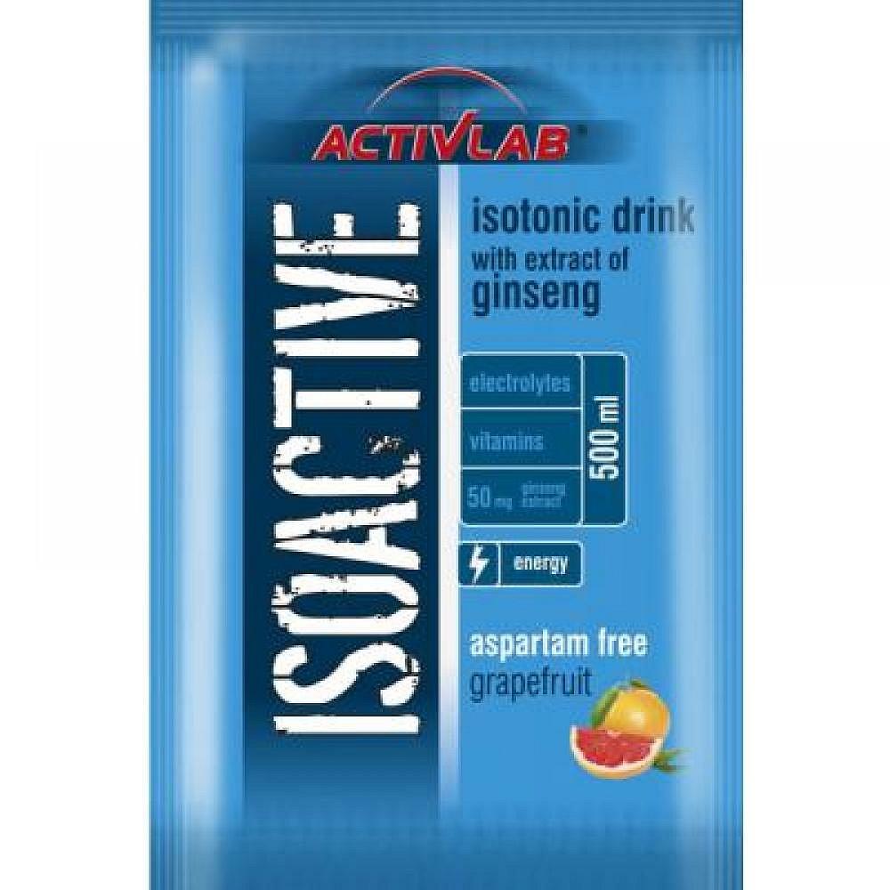 ActivLab IsoActive 630 g