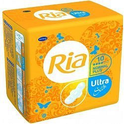 DHV Ria Ultra Total Protect Normal Plus 10ks