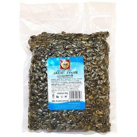 IBK Dýňová semena loupaná 500 g