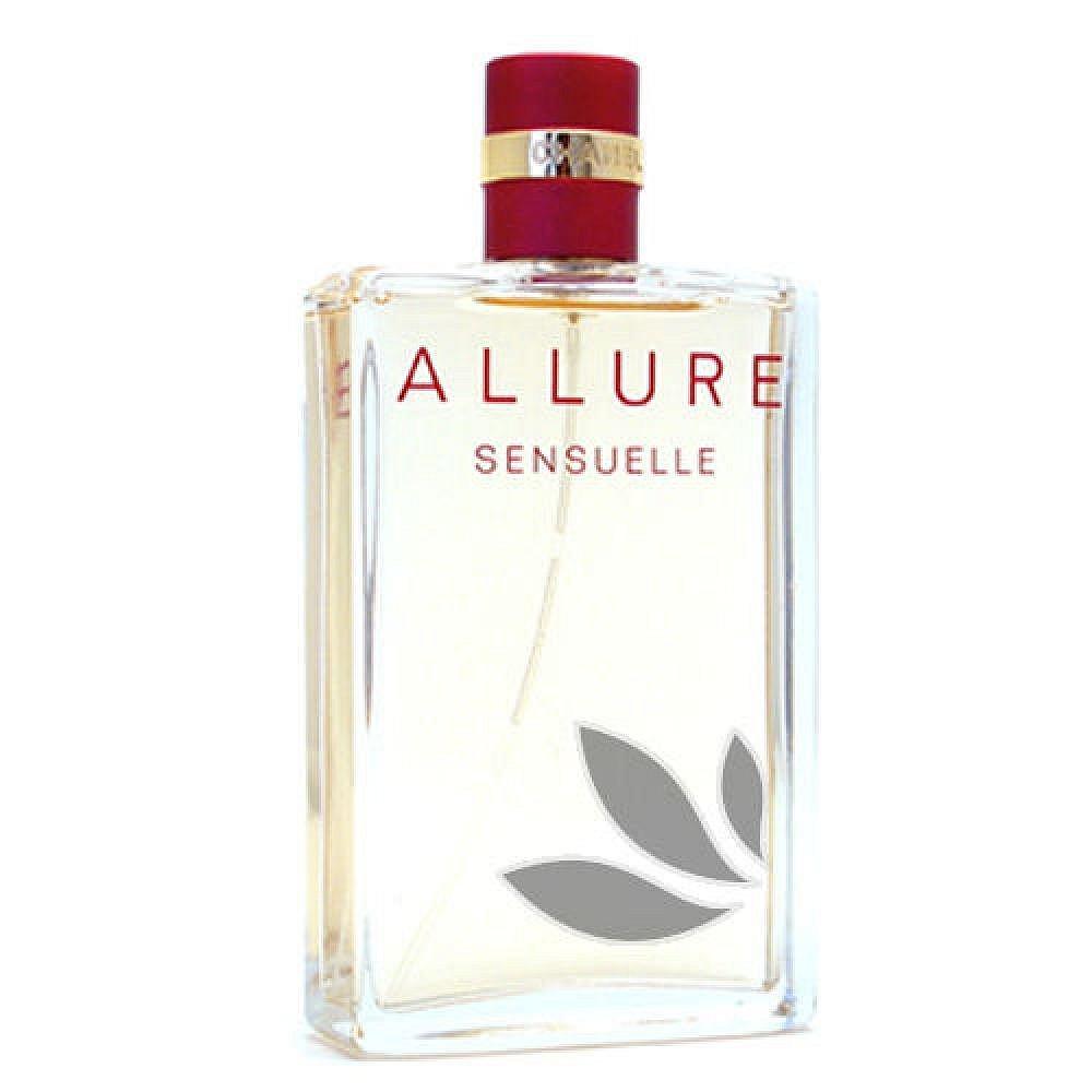 Chanel Allure Sensuelle Parfémovaná voda 50ml