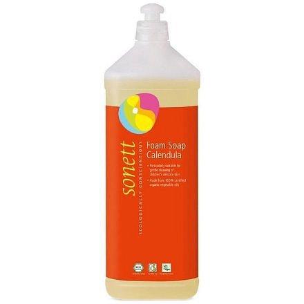 SONETT Pěnové mýdlo pro děti s měsíčkem 1000ml