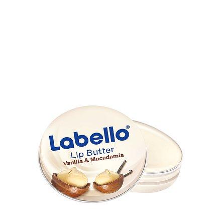 LABELLO Intenzivní péče rty Vanilka 16.7g č.85262