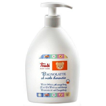 Trudi Baby Care Dětské koupelové mléko 500ml