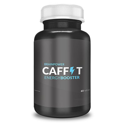 Caffit tablety 60