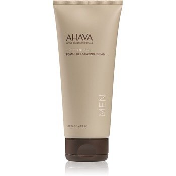 Ahava Time To Energize Men nepěnící krém na holení  200 ml