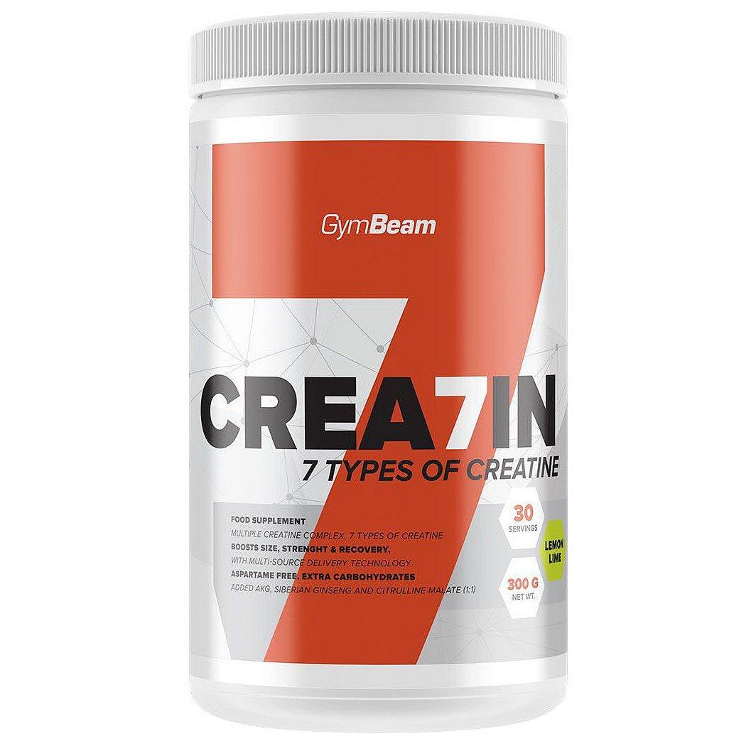 GymBeam Kreatin Crea7in vodní meloun 300g
