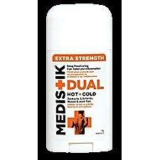 Medistik dual stick hot/cold 58 g