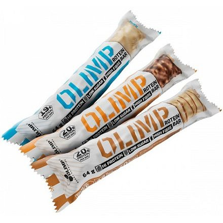 Olimp Protein Bar Yummy Cookie 64g