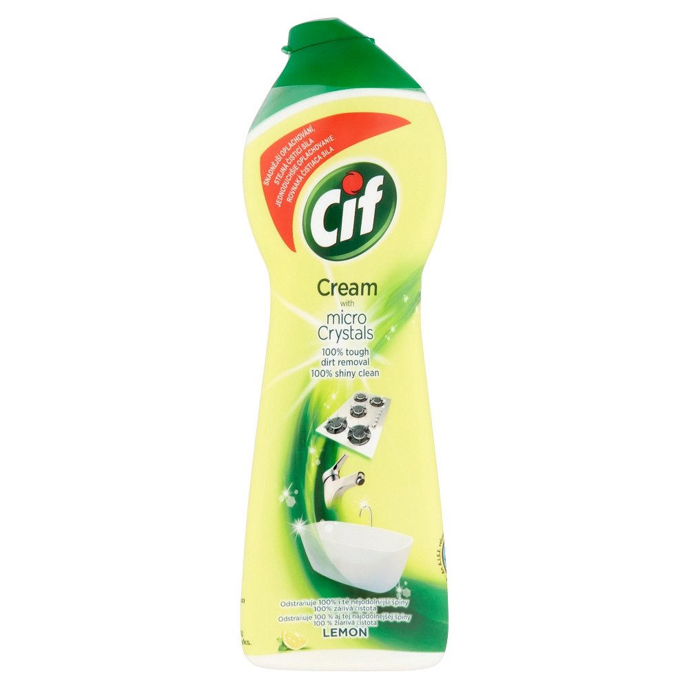 CIF citrus 250 ml
