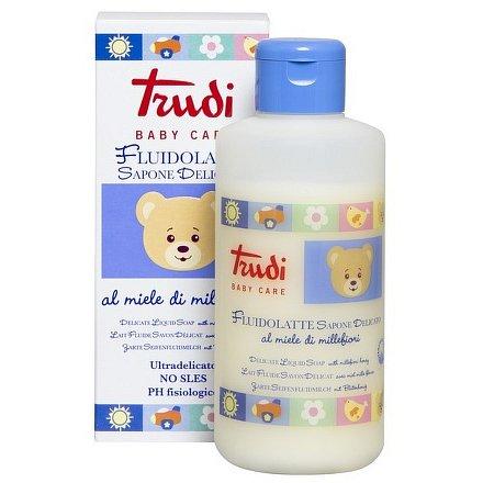 Trudi Baby Care Jemné dětské tekuté mýdlo 250ml