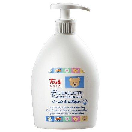 Trudi Baby Care Jemné dětské tekuté mýdlo 500ml