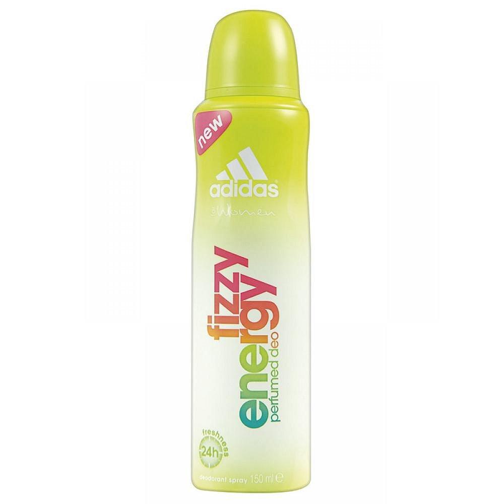 Adidas Fizzy Energy deo spray 150ml