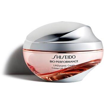 Shiseido Bio-Performance LiftDynamic Cream liftingový krém pro komplexní protivráskovou ochranu  50 ml