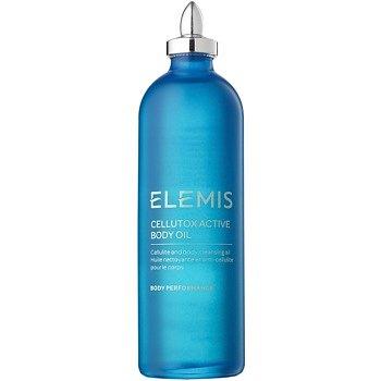 Elemis Body Performance detoxikační olej proti celulitidě  100 ml