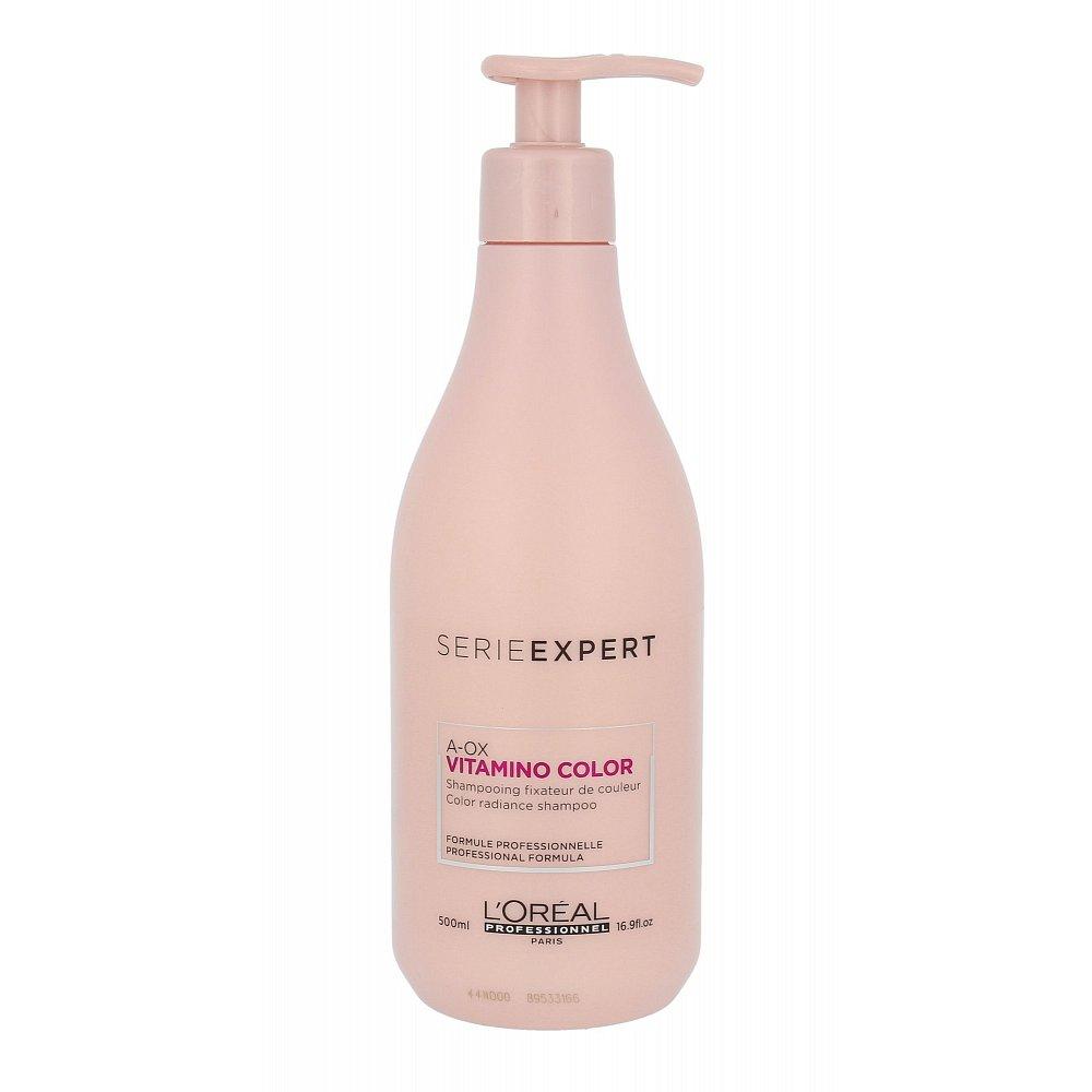 LOREÁL Expert šampon Vitamino Color A-OX 500 ml