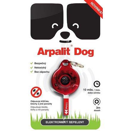 Arpalit Dog Elektronický repelent pro psy a kočky