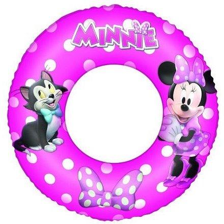 Dětský nafukovací kruh Bestway Minnie
