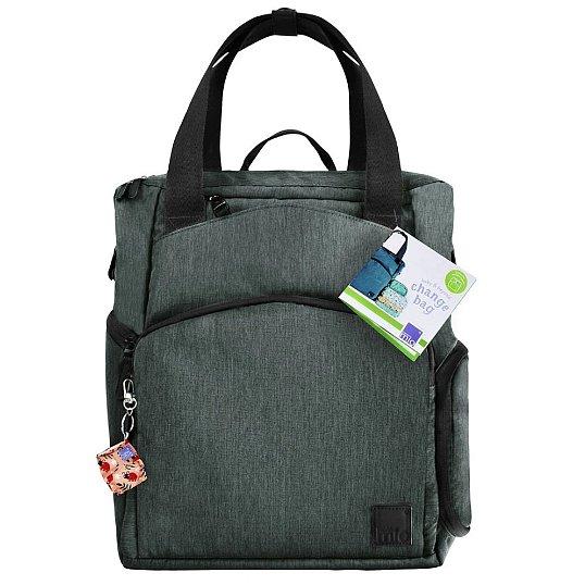 Bambino Mio Batoh přebalovací taška Loveable Ladybug
