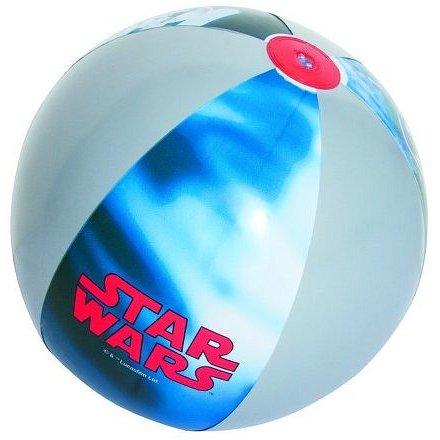 Dětský nafukovací plážový balón Bestway Star Wars