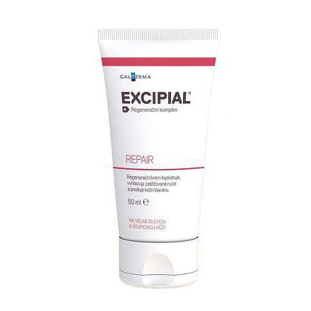 Excipial Repair krém na ochranu pokožky 50g