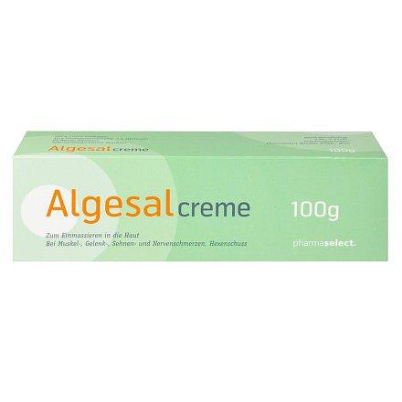 Algesal dermální krém 100 g